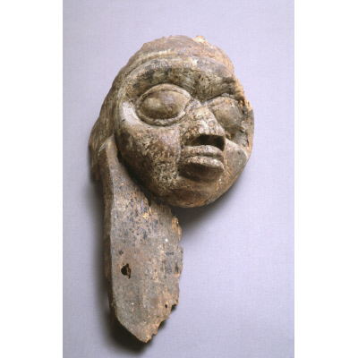Great mother mask (Iyanla)