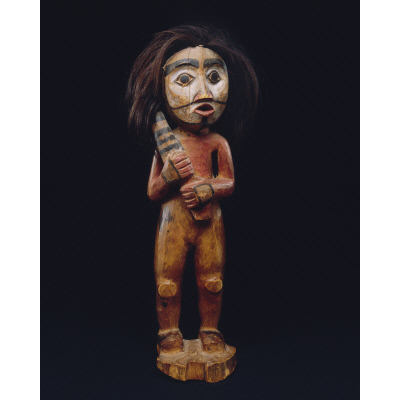 Shaman Figure