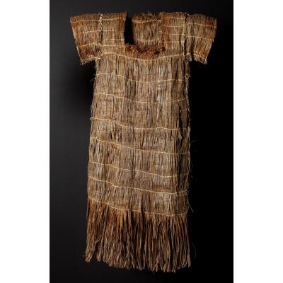 Cedar bark dress (sZayep)