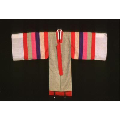 Wonam (wedding robe)