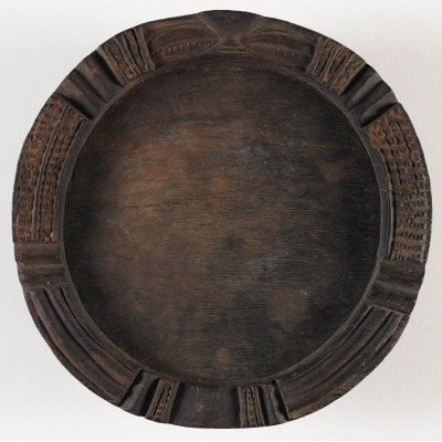 Ifa Divination Tray