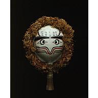 Yadan (round rattle)